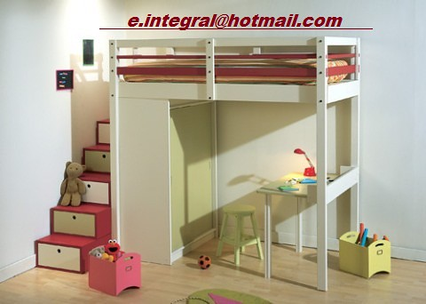5510023430 for Closet con escalera