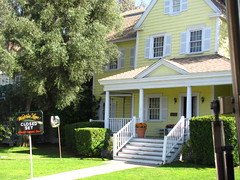 Desperate Housewives Closed Set on the Universal Studio Tour