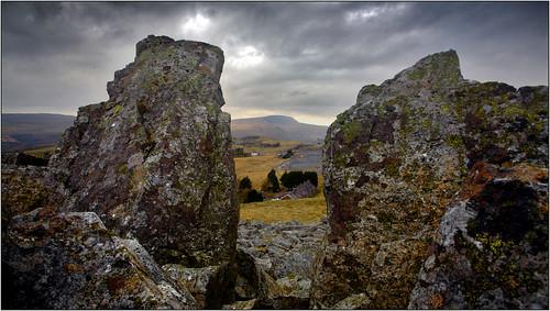 mountain southwales rocks breconbeacons canon5d quarry exposed gitzo rugged penwyllt opobs michaeljstokesawpf 17400mml craigynos2011wfc