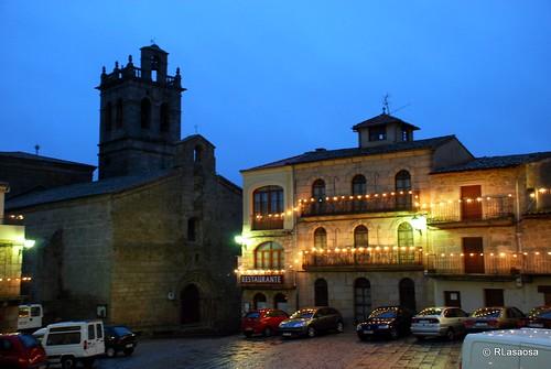 Fermoselle, Zamora by Rufino Lasaosa