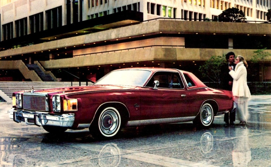 Auto Owners Login >> 1978 Chrysler Cordoba - a photo on Flickriver