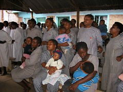Thika Womens Prison, Nairobi, Kenya