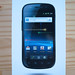 Unboxing the Google Nexus S