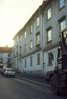 Gamlestan Nov 1978