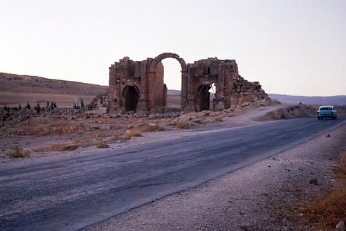 Blízký východ před 45 lety – 4. díl – Jordánsko
