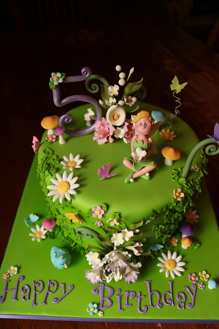 Fairy Cake Flickr Photo Sharing