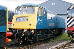 Class 84; AL4