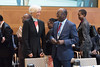 AM16 African Caucus and Governors' Meeting with the IMF Managing Director