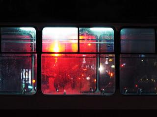(33/365) Empty Tramway