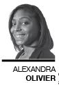 Alexandra Olivier