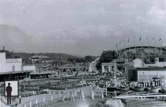 Coney Island Jobs Ohio