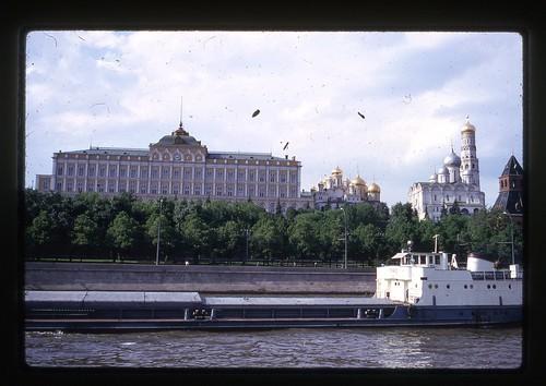 Grand Kremlin Palace, Moscow, 1969