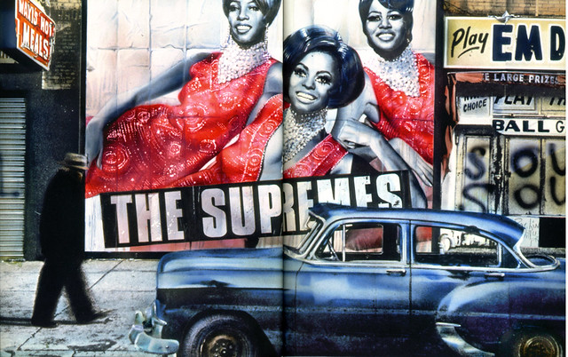Rock Dreams: The Supremes