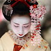 japan / portrait / canon 7d / people / beauty / festival / tea ceremony