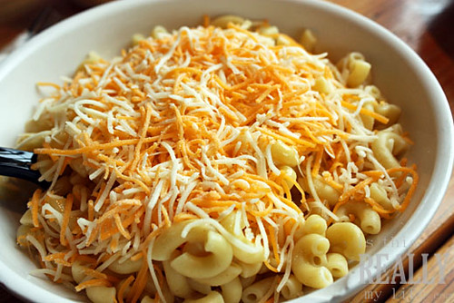 How To Make Mac And Cheese Like Noodles And Company