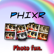 phixr photo editor descargar gratis