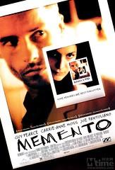 记忆碎片Memento (2000)
