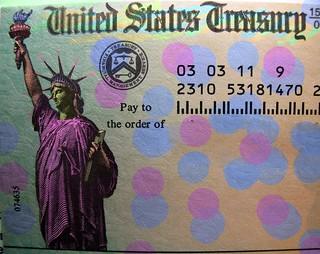 happy tax refund
