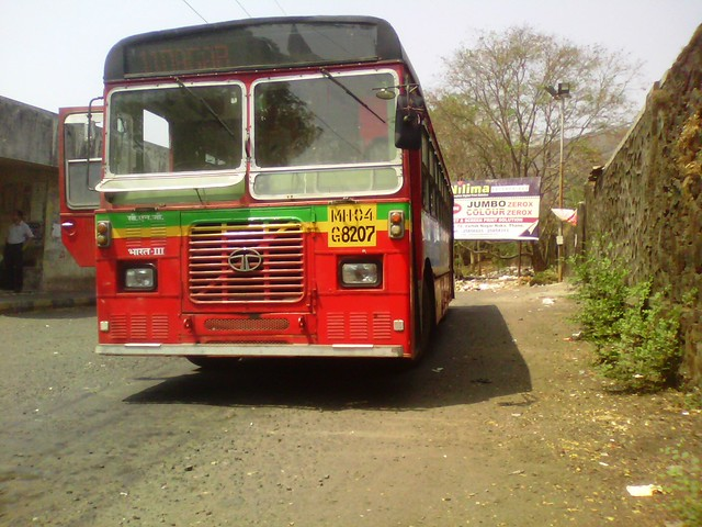 Thane Municipal Transport
