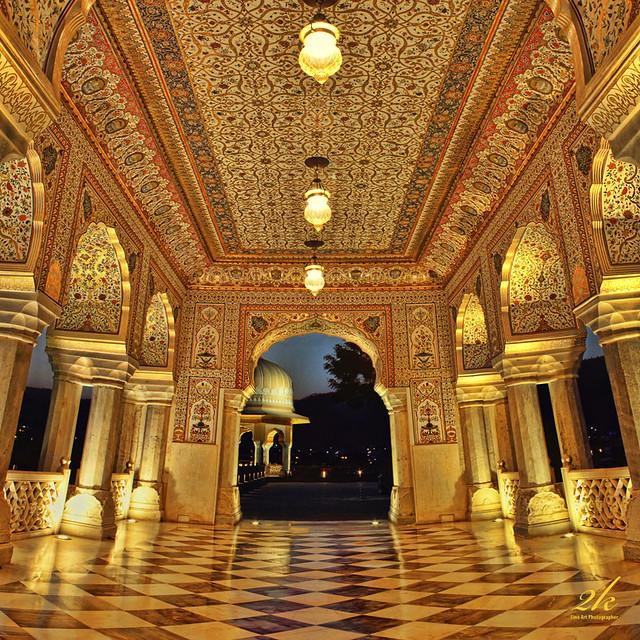 palace interior wallpaper hd