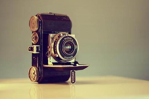 Kodak Retina I