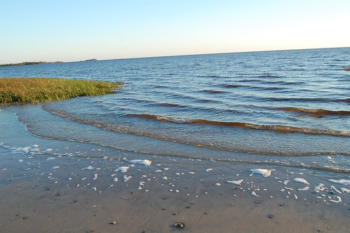 beach darkskies shiredisland