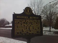 Photo of Black plaque № 46447
