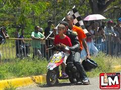 Circuito en la Baranquita Santiago