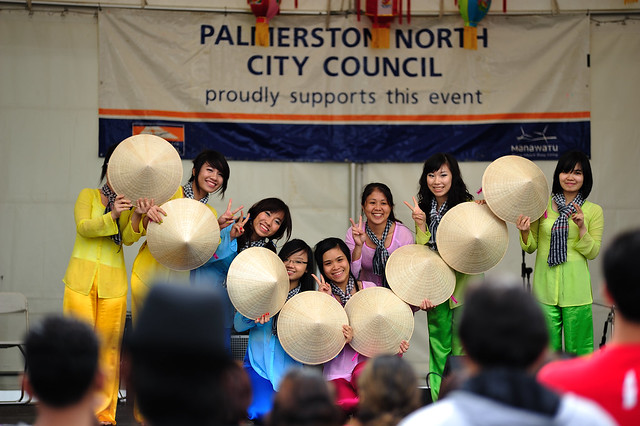 Festival of Cultures 2011