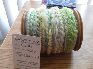collette yarn