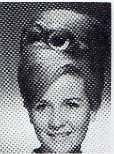 hair styles of the 50 s