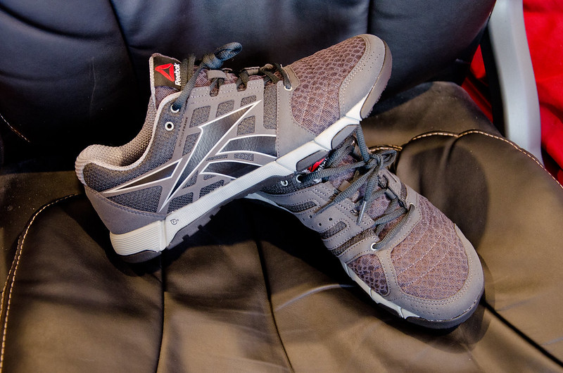 reebok one 1.0 review