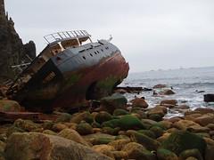 RMS Mulheim Image