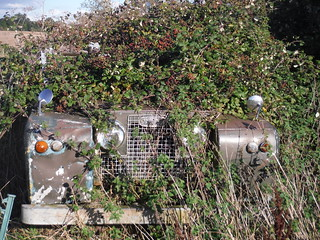 Land Rover in Prime Condition, Barns Farm, Aston Abbotts