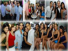 Sábado en Moccai Glam Club @ Plaza Mega Tone (29-01-11)