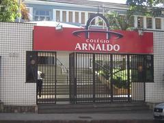 Colégio Arnaldo - unidade Anchieta