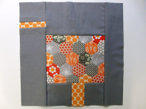 Quilting Divas - block for Samilou
