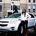What Chicago landmark inspires me? #ChevyCAS by Nicole Yeary