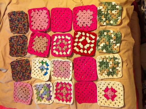 Crochet-A-Rainbow 1