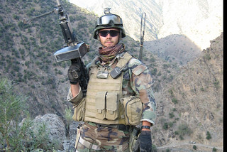 Medal of Honor_ Staff Sgt. Robert J. Miller