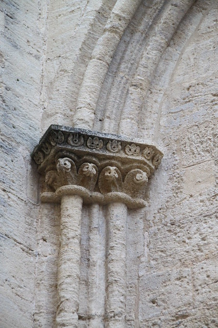 Eglise saint michel de salon de provence flickr photo - Allocine salon de provence les arcades ...