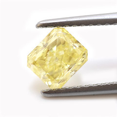 Natural diamond, Natural Fancy Yellow Diamonds Canary Diamonds by L…