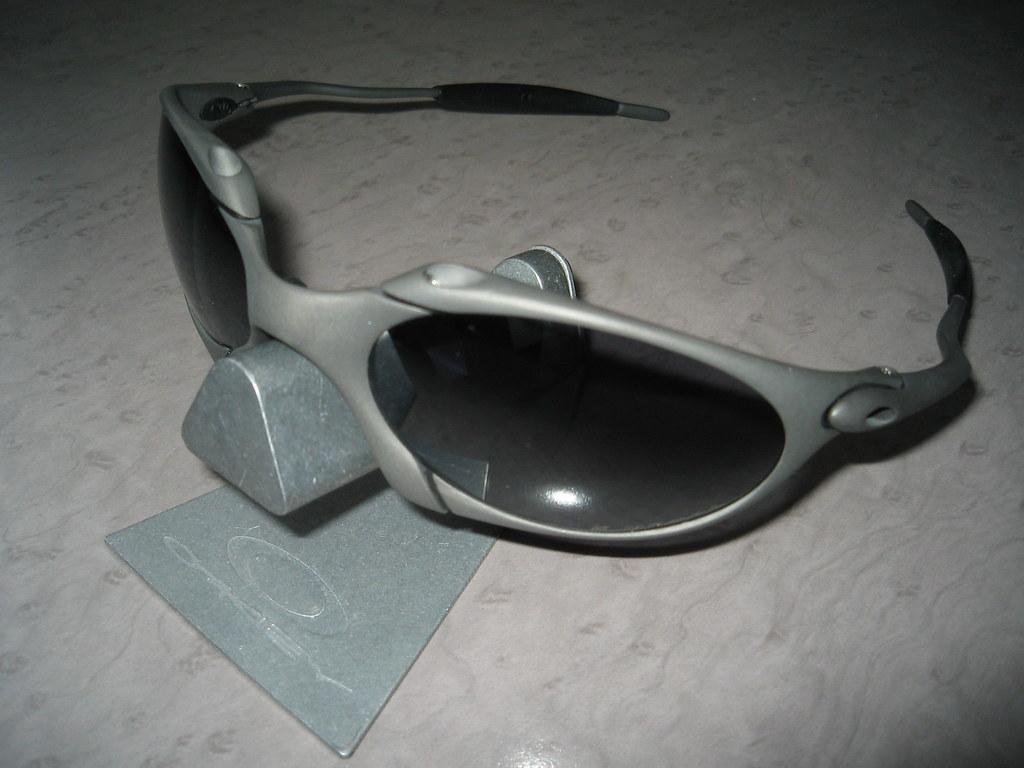 8955da27b Oculos Oakley Juliet Falsificado « One More Soul