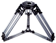 automotive exterior(0.0), cameras & optics(0.0), helicopter rotor(0.0), wheel(0.0), bicycle frame(0.0), tripod(1.0),