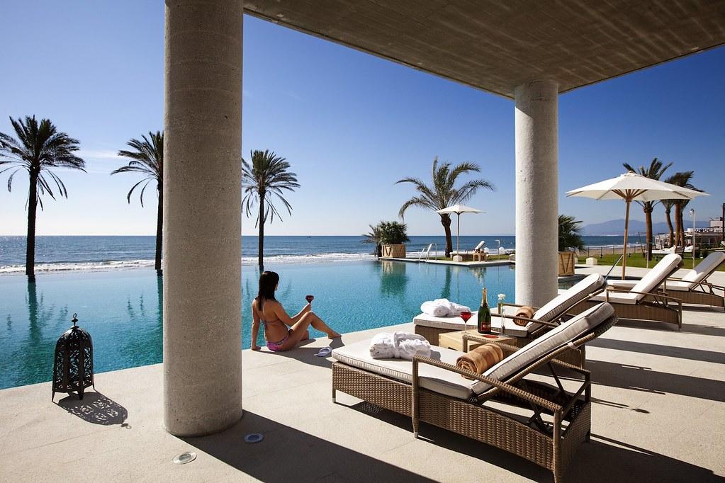 Vincci Selección Estrella del Mar (Marbella)