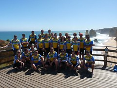 Group 12 apostles 2011