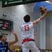 20110219 Swiss Central Basket - CPE Etoile Sportive Vernier Meyrin