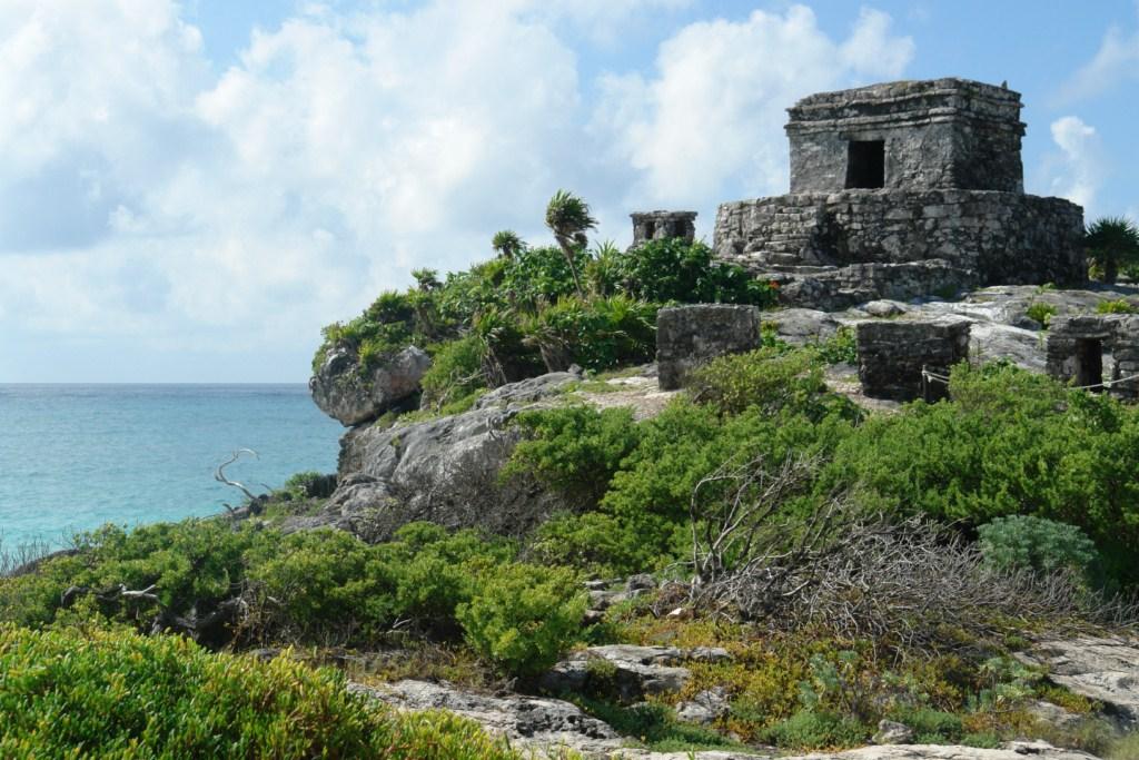"""El Faro de Tulúm tulum, el """"beach resort"""" de los mayas - 5460817473 b86223ac34 o - Tulum, el """"beach resort"""" de los Mayas"""