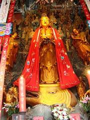 Templo Buda de jade en Shanghai China 09