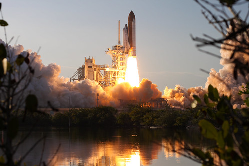STS-133, Discovery's final flight (Explored)